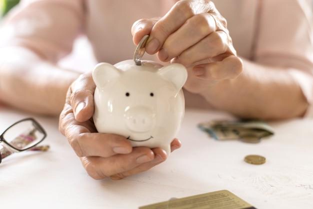 Como se programar financeiramente para a aposentadoria