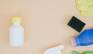 Economize com produtos de limpeza e higiene, sem deixar de levar o necessário - Copia