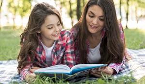 A importância da leitura para as crianças - Copia